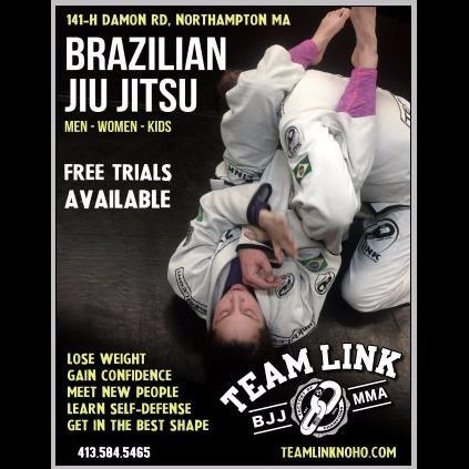 Brazilian Jiu Jitsu | Cardio MMA | Kickboxing - TEAM LINK NORTHAMPTON image 5