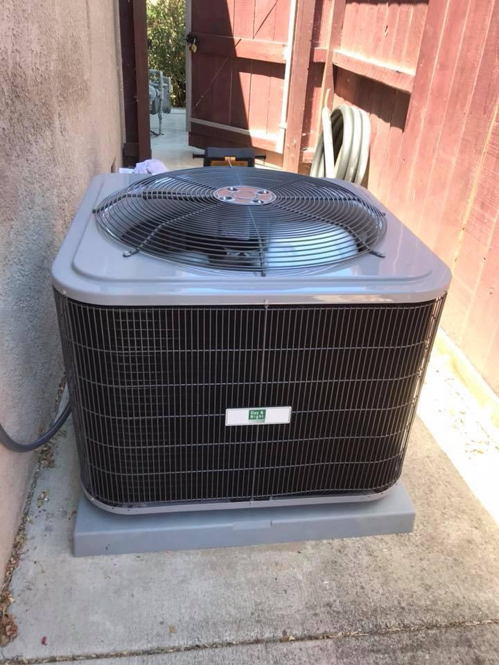 Ferreira's Heating and Air Conditioning image 2