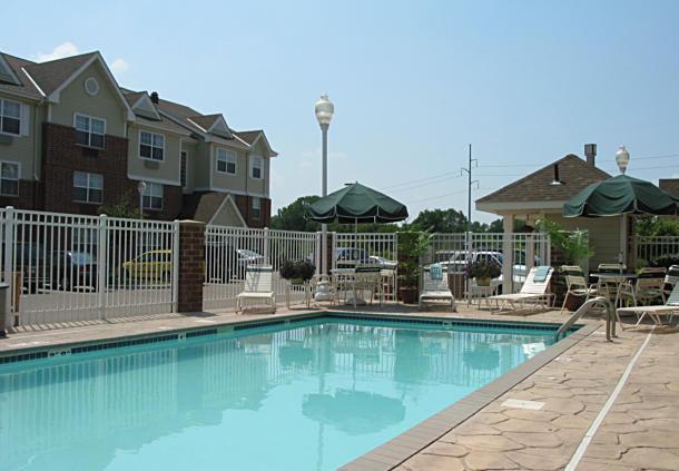 TownePlace Suites by Marriott Minneapolis West/St. Louis Park image 2