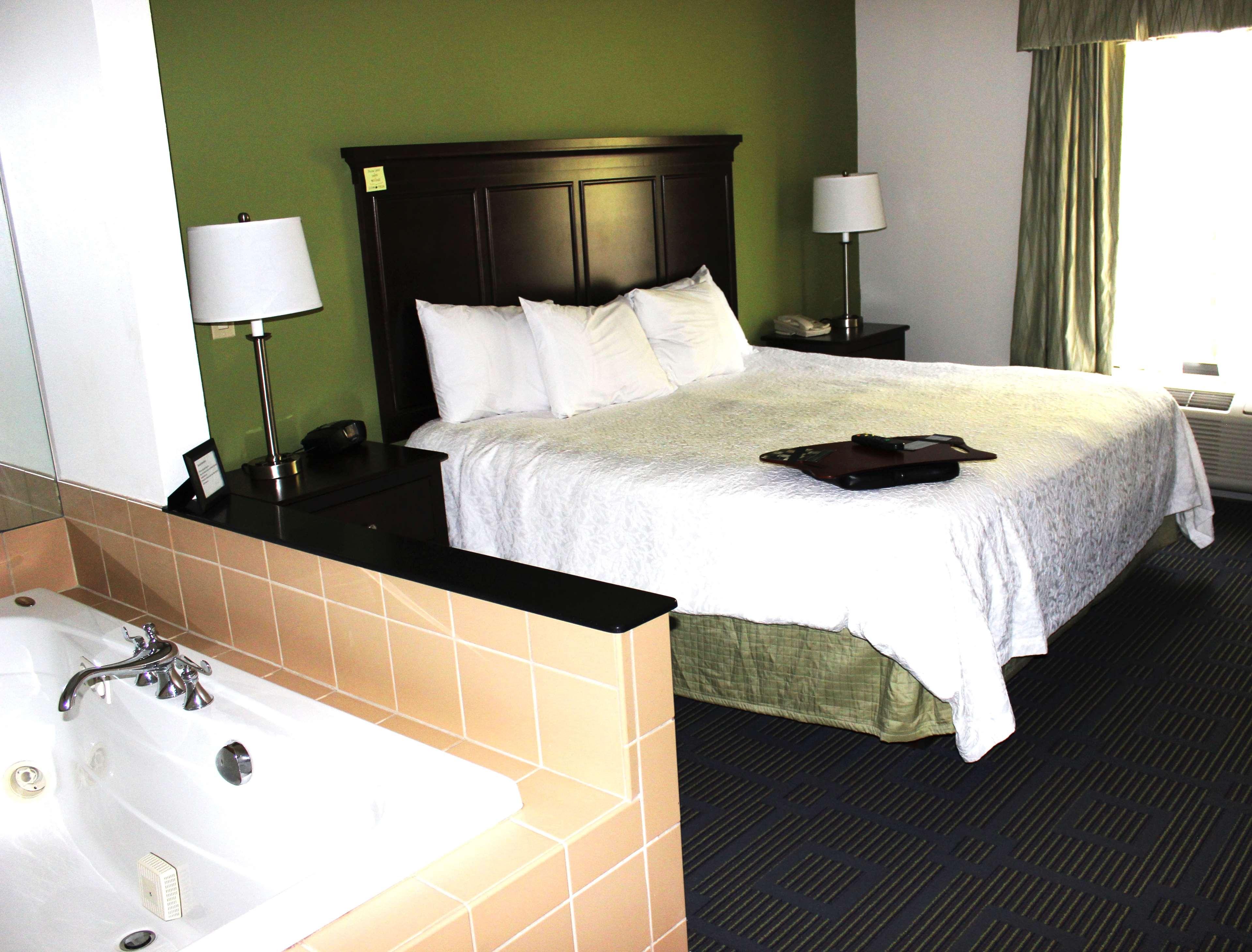 Hampton Inn & Suites Hazard image 11