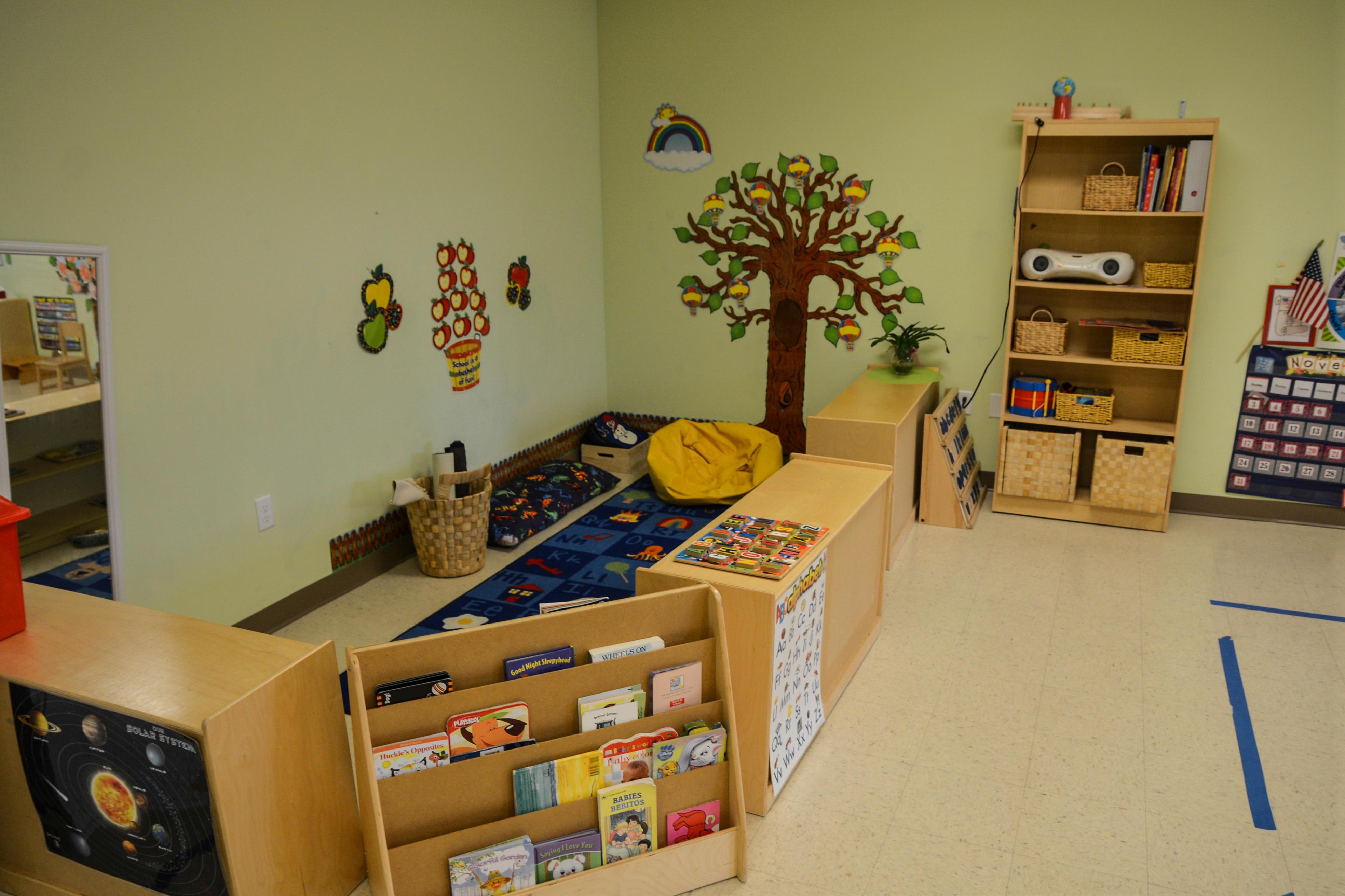 Montessori Ivy League Academy image 1
