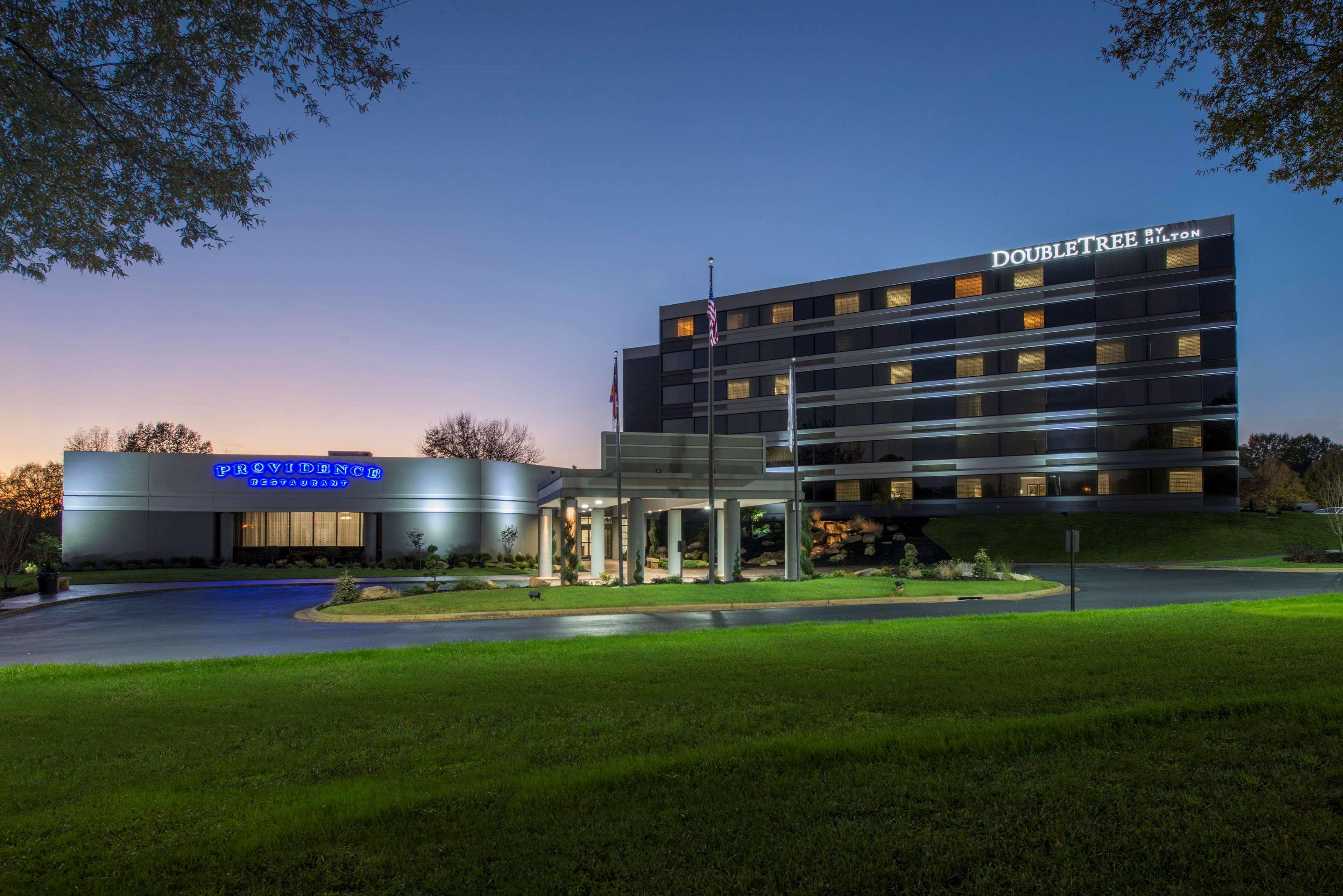 DoubleTree by Hilton Hotel Winston Salem - University image 20