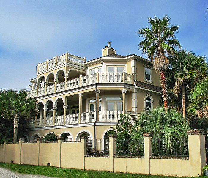 Isle of Palms Vacation Rentals by Exclusive Properties image 31