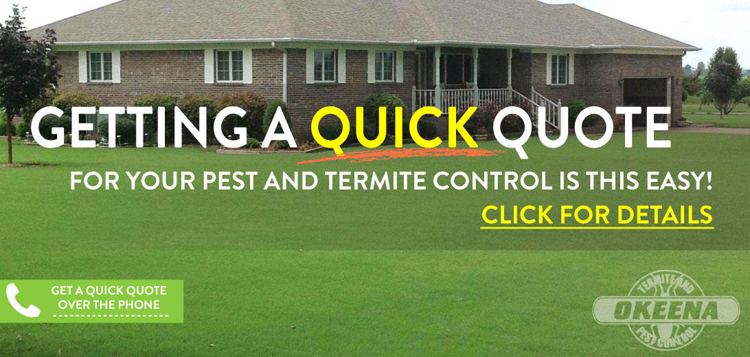 Okeena Termite and Pest Control image 0