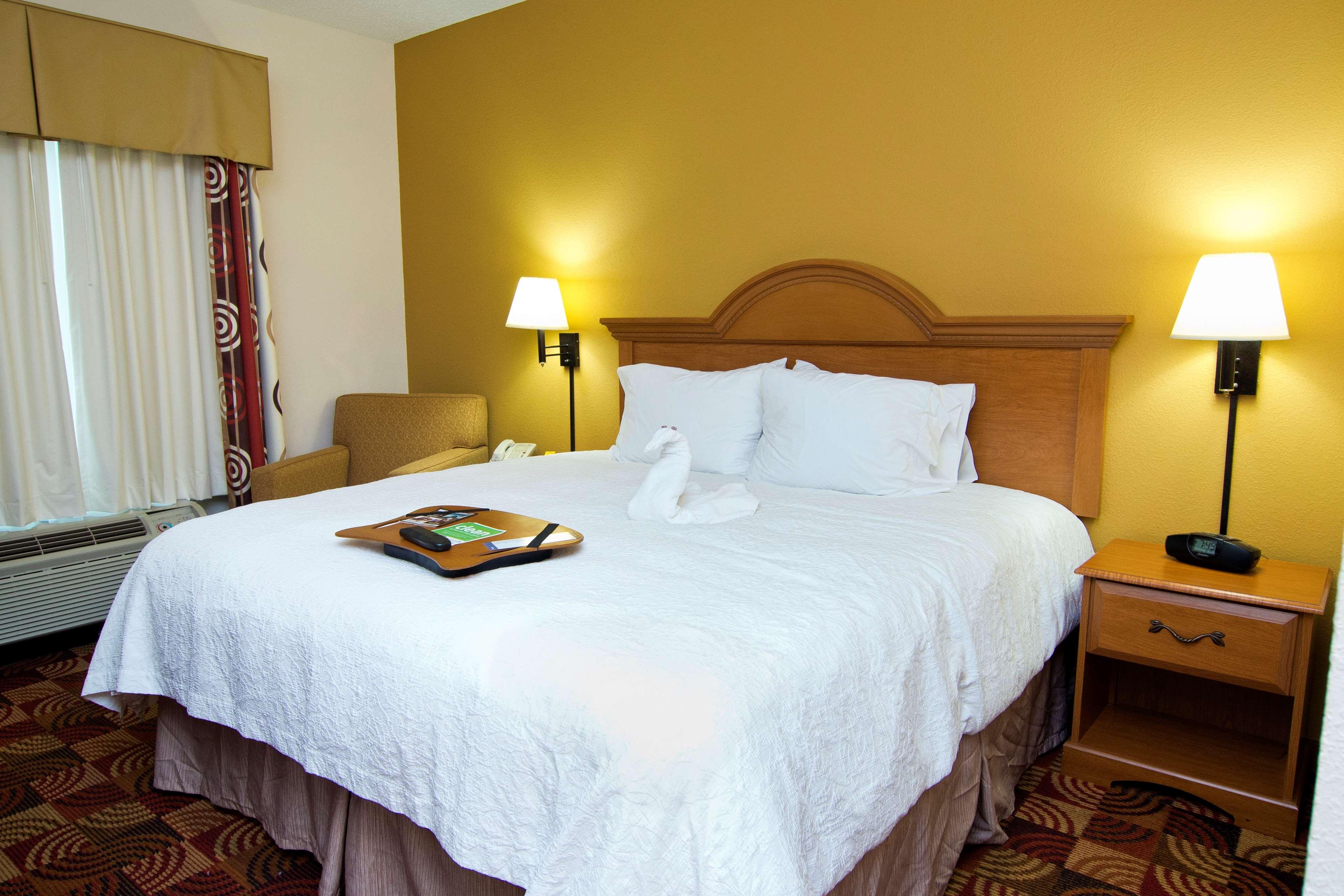Hampton Inn & Suites Orlando Intl Dr N image 17