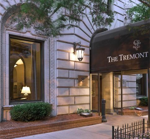 Image 3 | The Tremont Chicago Hotel at Magnificent Mile