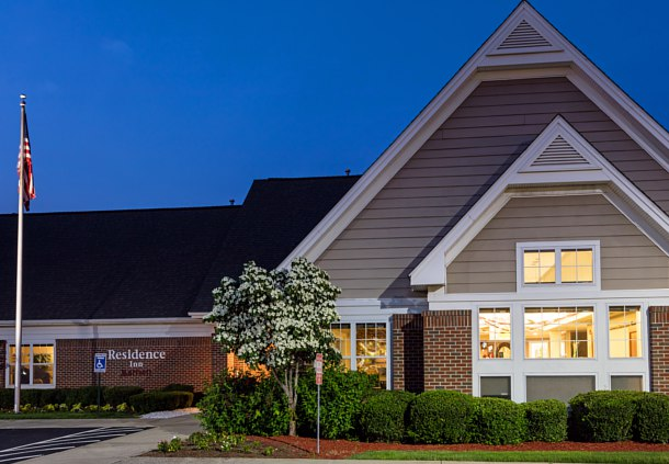 Residence Inn by Marriott Hartford Rocky Hill image 17