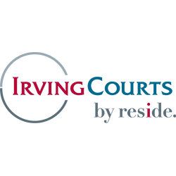 Irving Courts by Reside