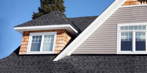 Foster & Foster Inc. Roofing, Windows, Siding & Gutters
