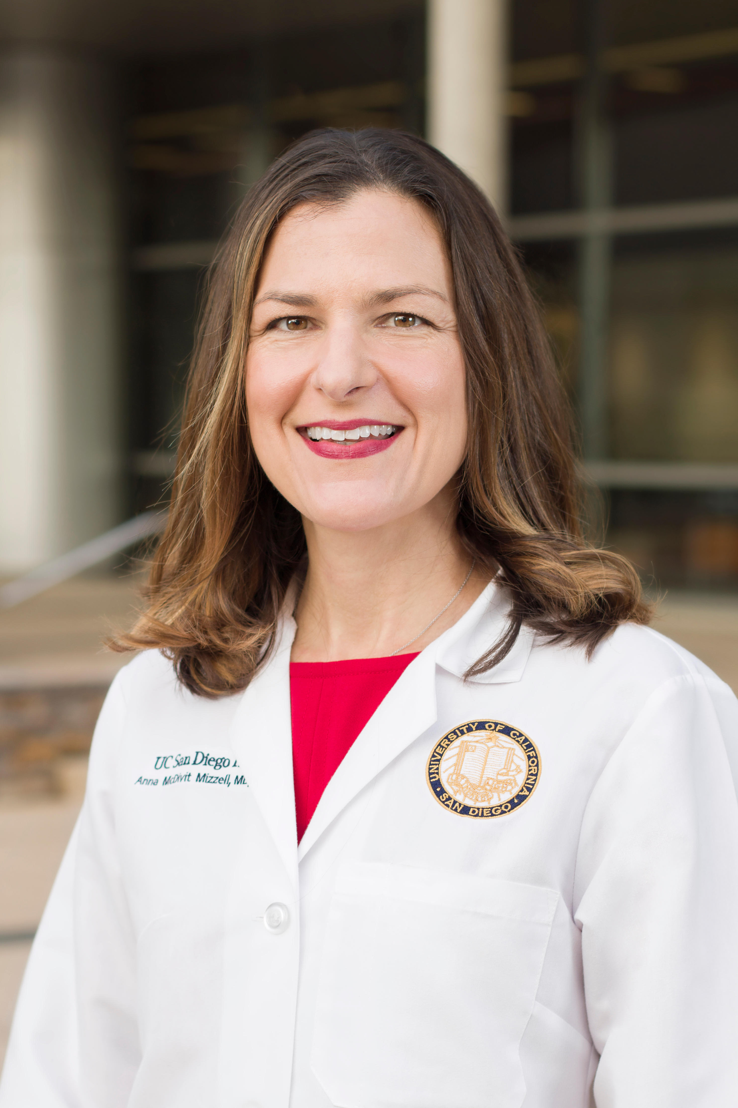 Image For Dr. Anna  McDivit Mizzell MD