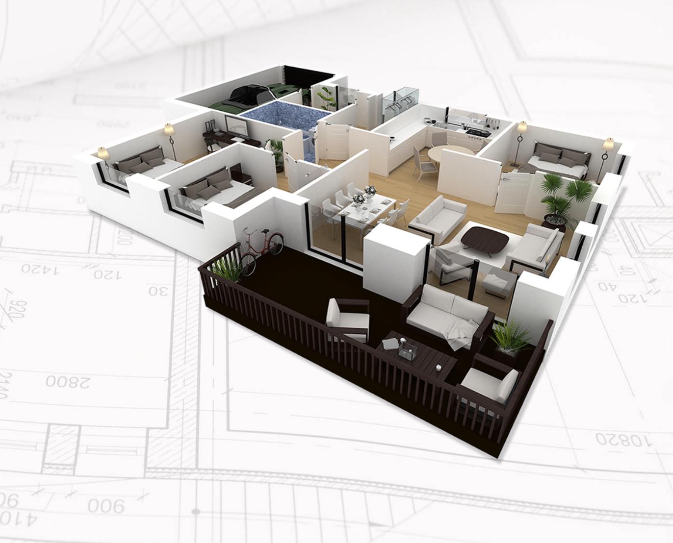 Elm Home Designs image 2