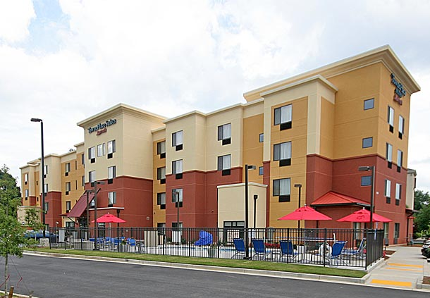 TownePlace Suites by Marriott Aiken Whiskey Road image 14