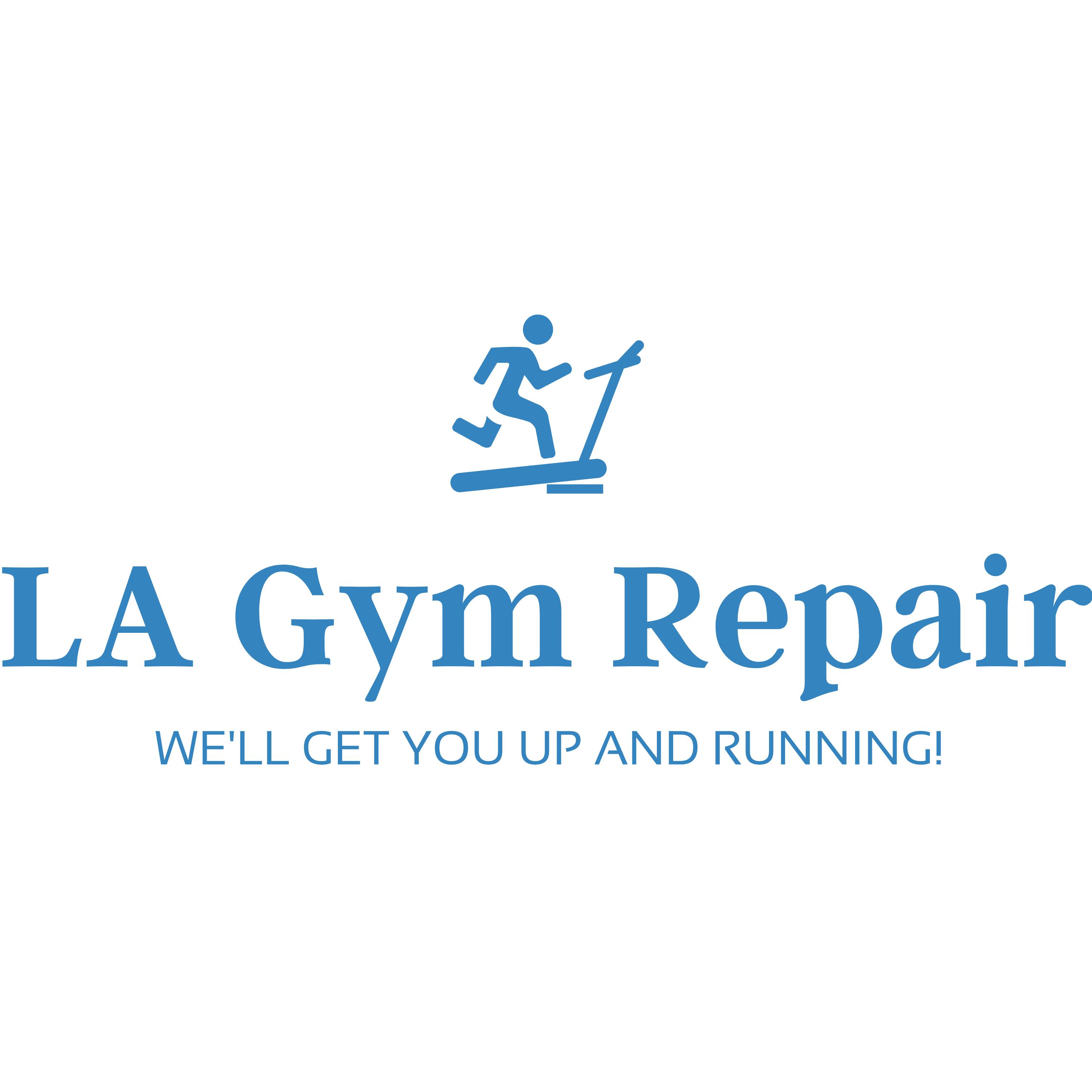 LA Gym Repair image 0