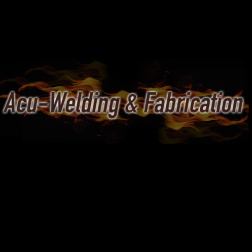 Acu-Welding & Fabrication