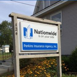 Perkins William Insurance image 0