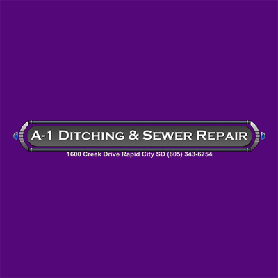 A-1 Ditching & Sewer Repair