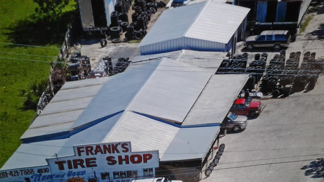 Frank's Auto Solutions & Tire Shop image 4