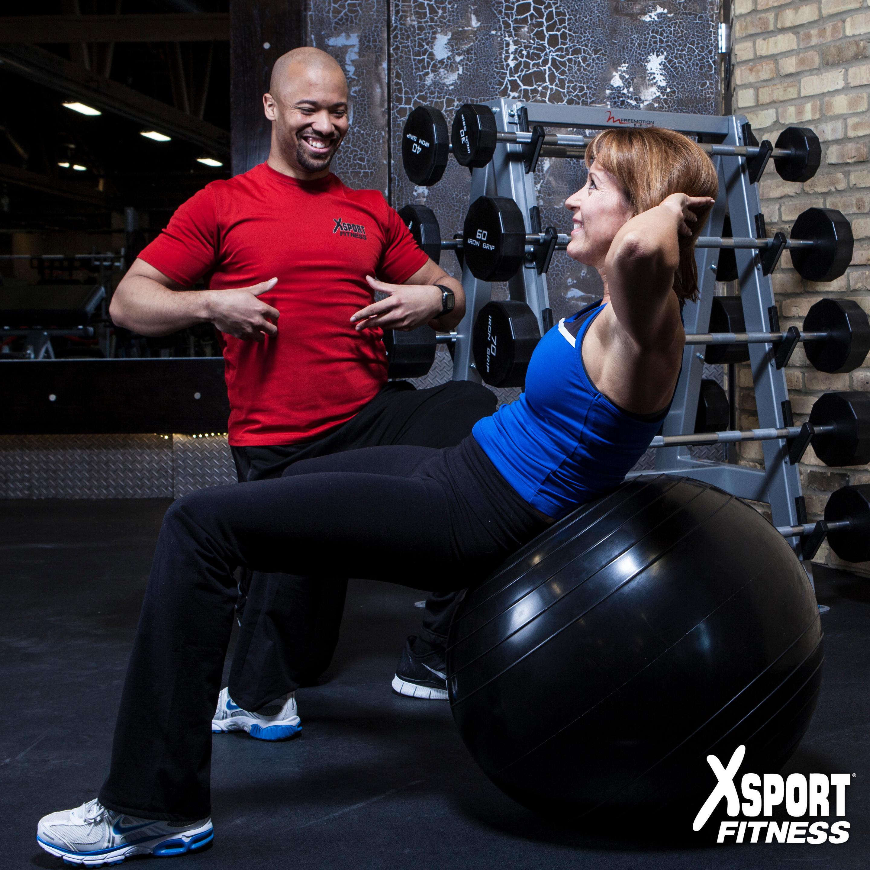 XSport Fitness image 1