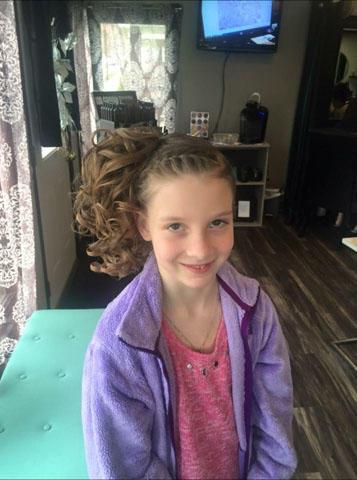 The Hair Studio image 5