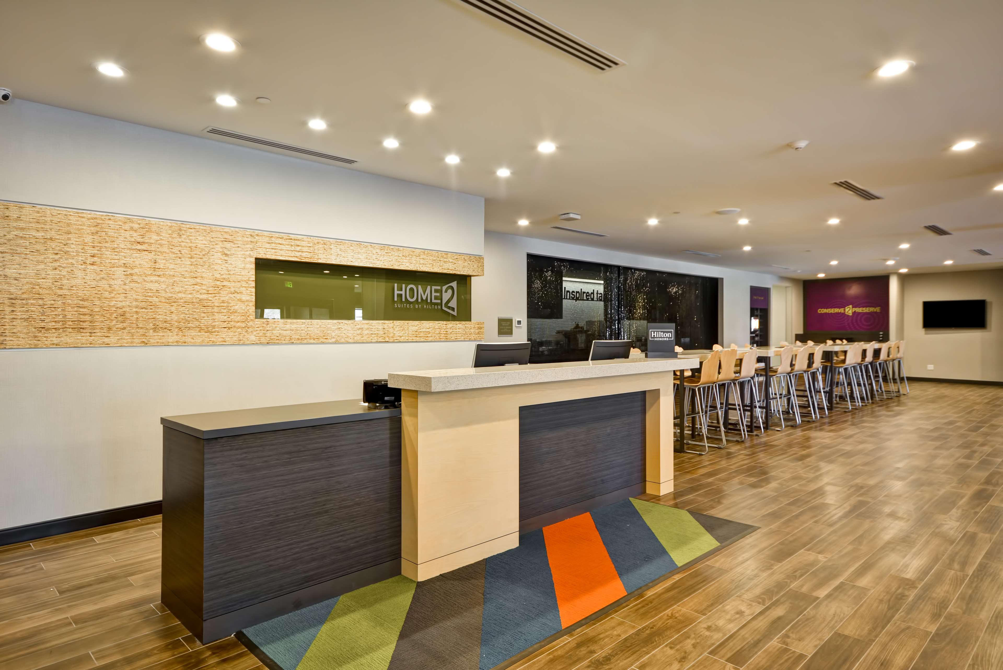 Home2 Suites By Hilton Evansville image 1