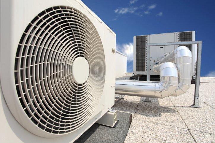 S P Heating & Air image 7