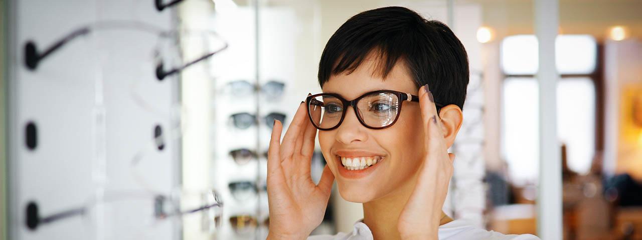 Columbia Opticians Inc image 0