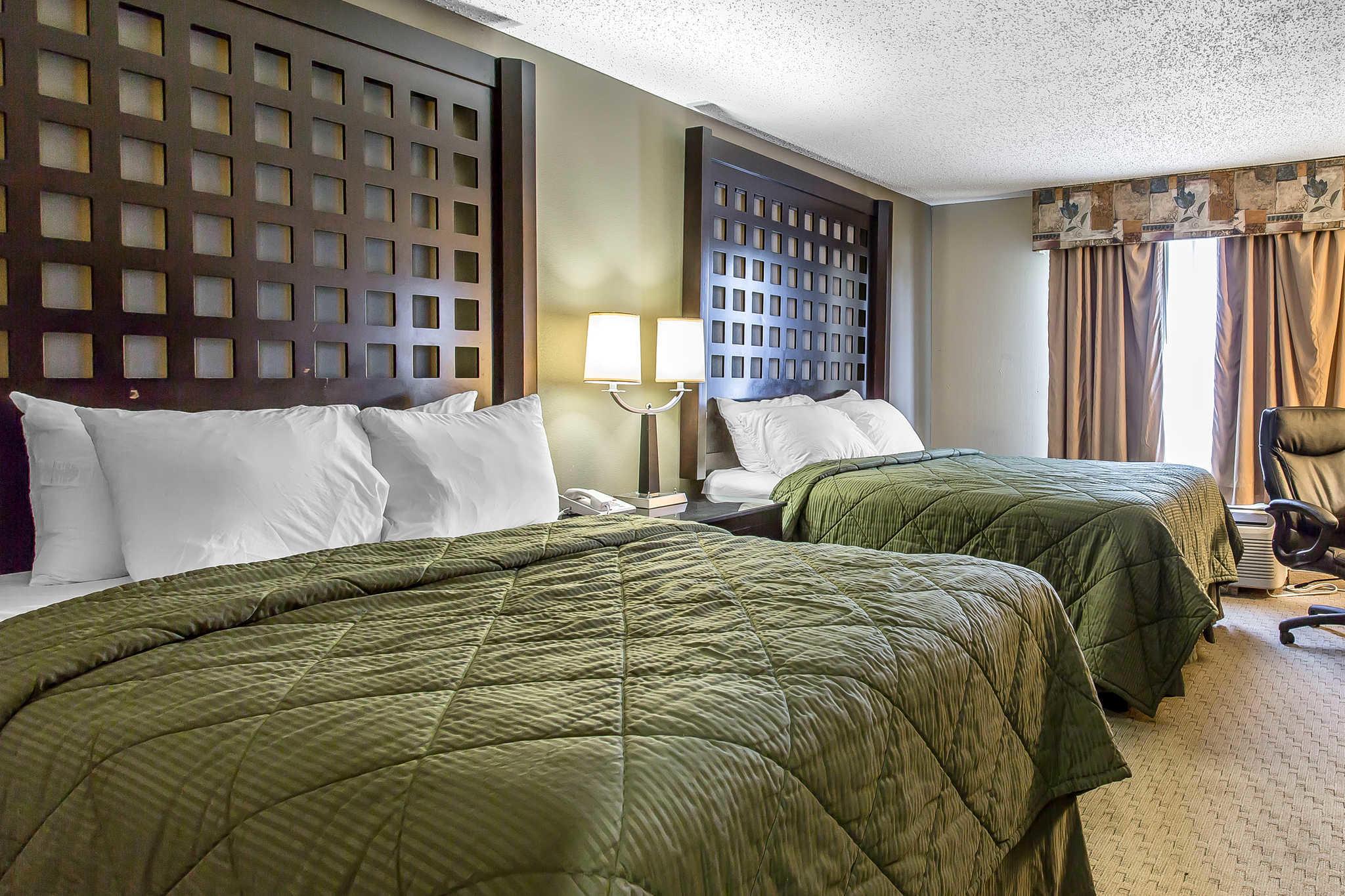 Quality Inn & Suites Durant image 14