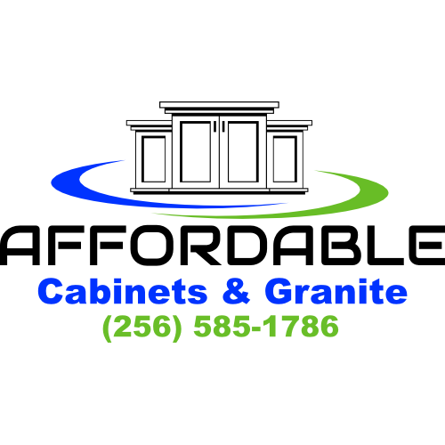 Affordable Cabinets-Countertops