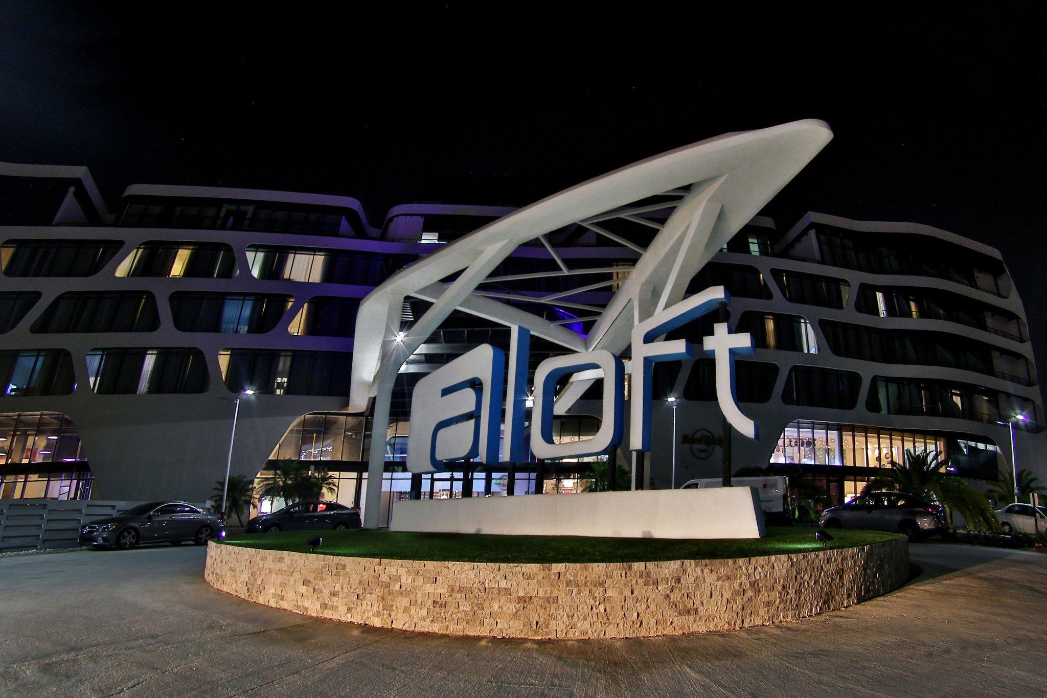 Aloft Ponce