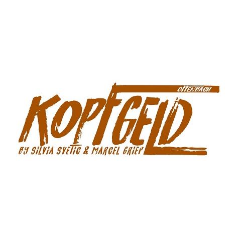 Kopfgeld Offenbach GbR by Silvia Svetic & Marcel Grief