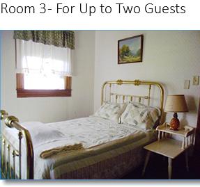 North Troy Inn Bed & Breakfast image 2