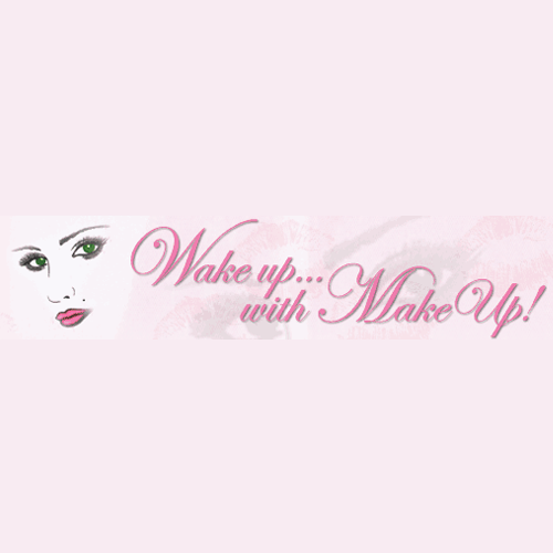 I Wake Up With Make Up
