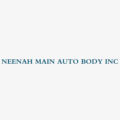 Neenah Main Auto Body Inc.