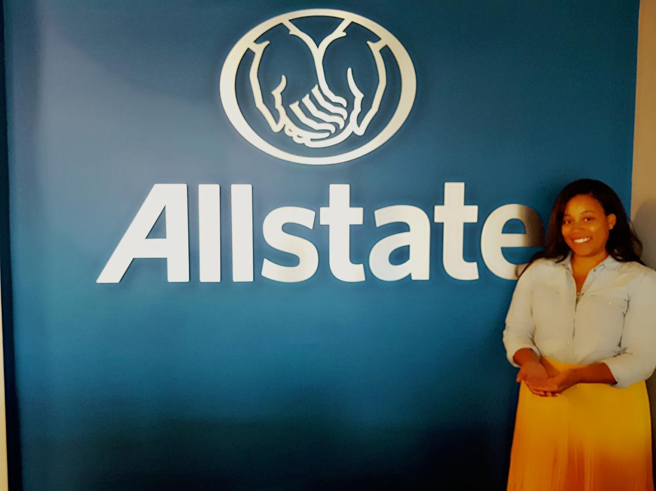 Kenya Buchanan: Allstate Insurance image 1