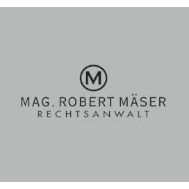 Rechtsanwaltskanzlei Mäser Logo