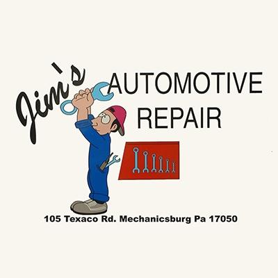 Jim's Automotive Repair