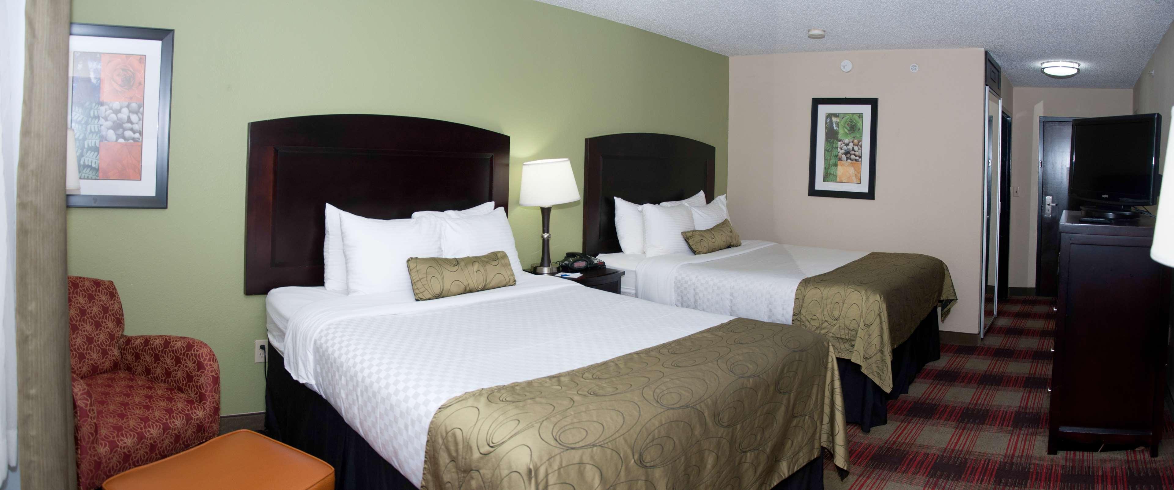 Best Western Plus Addison/Dallas Hotel image 19