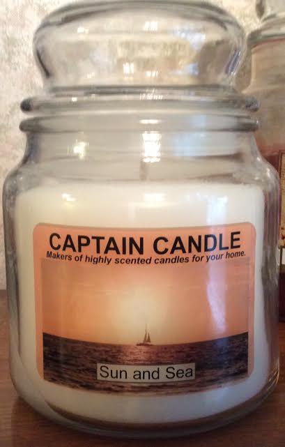 Captain Candle Company, Inc. image 11