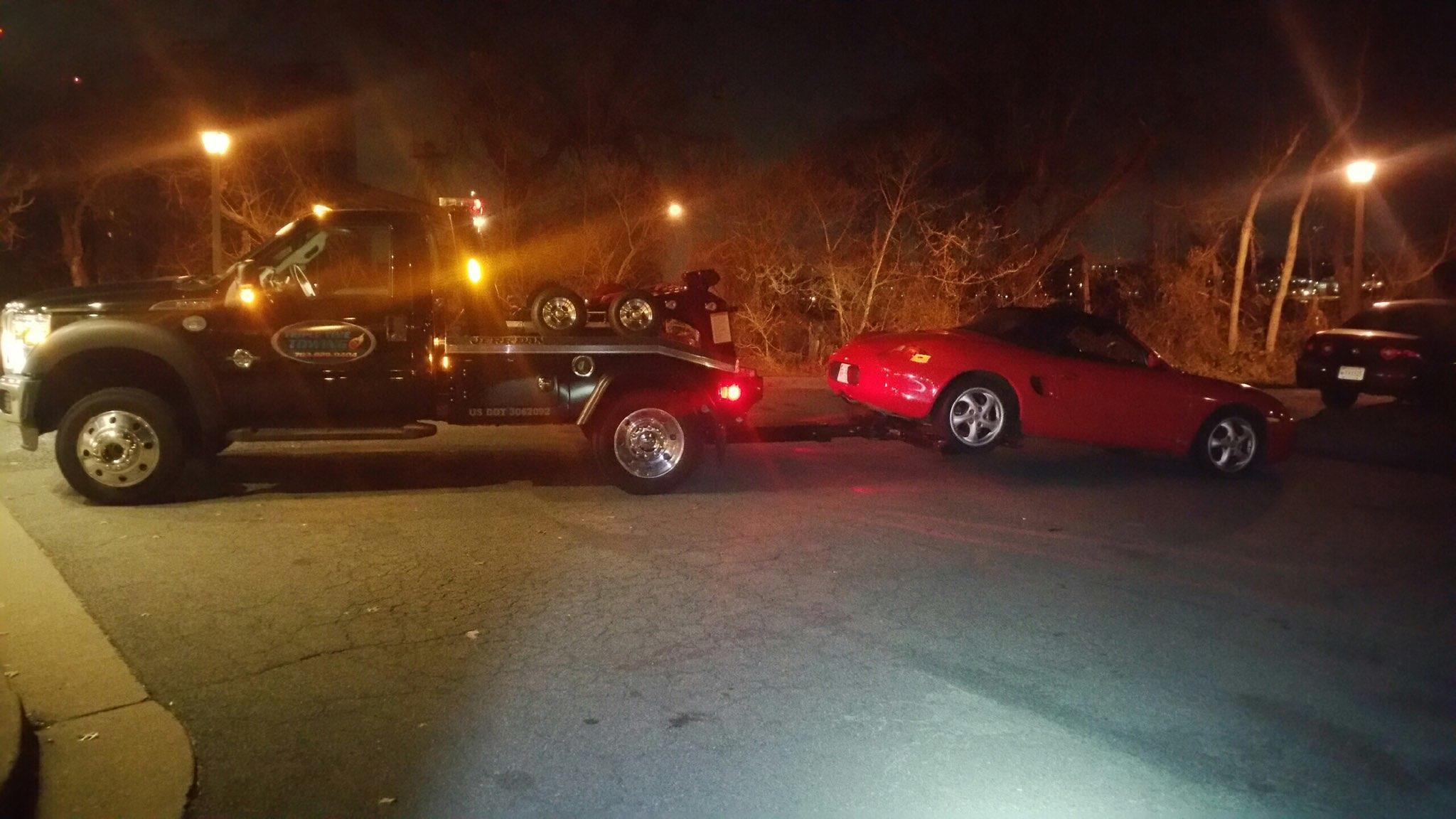 Triple Time Towing image 5