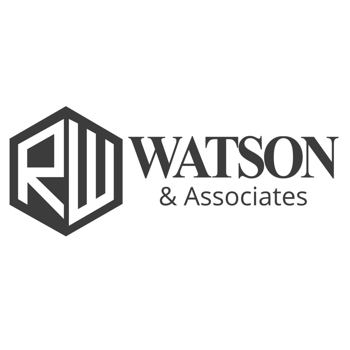 RW Watson, Broker Associate | Keller Williams