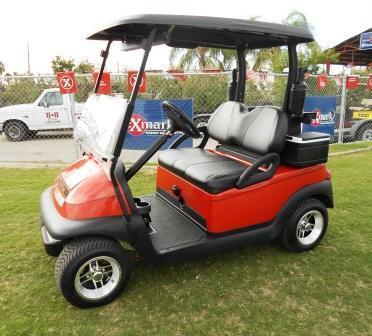 H H Golf Carts In Harlingen Tx 78550