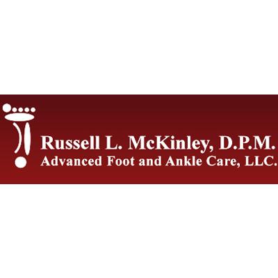 Russell L McKinley Dpm