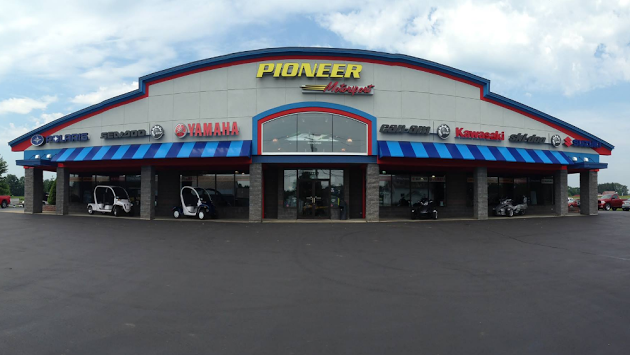 Pioneer Motorsport in Chaffee, NY, photo #2