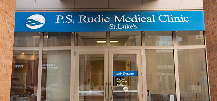 St. Luke's P.S. Rudie Medical Clinic image 0
