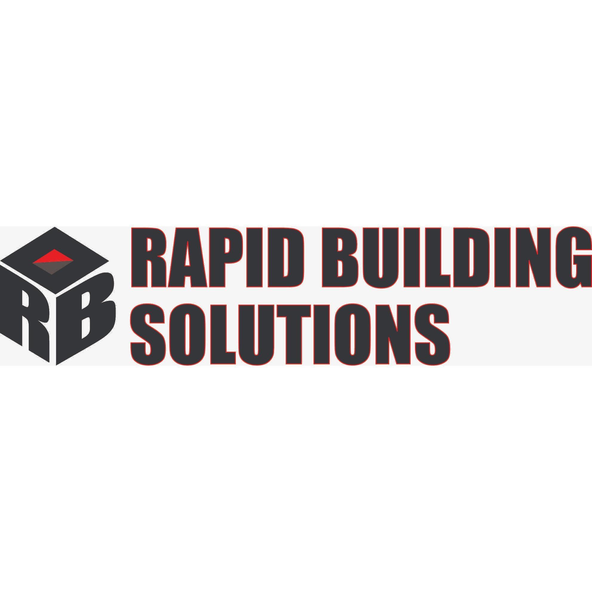 Rapid Building Solutions