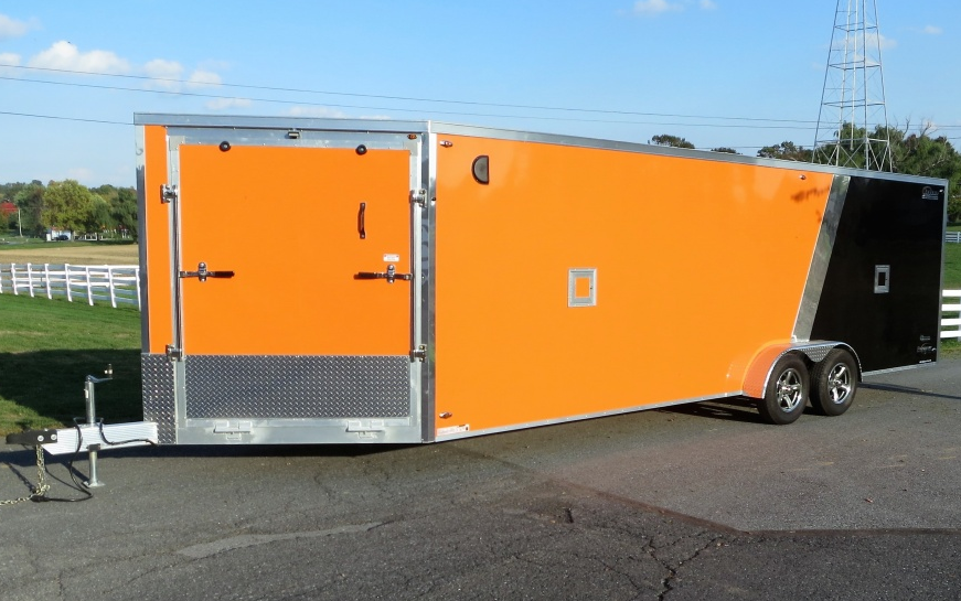 Lebanon Valley Trailer Sales In Myerstown Pa Whitepages