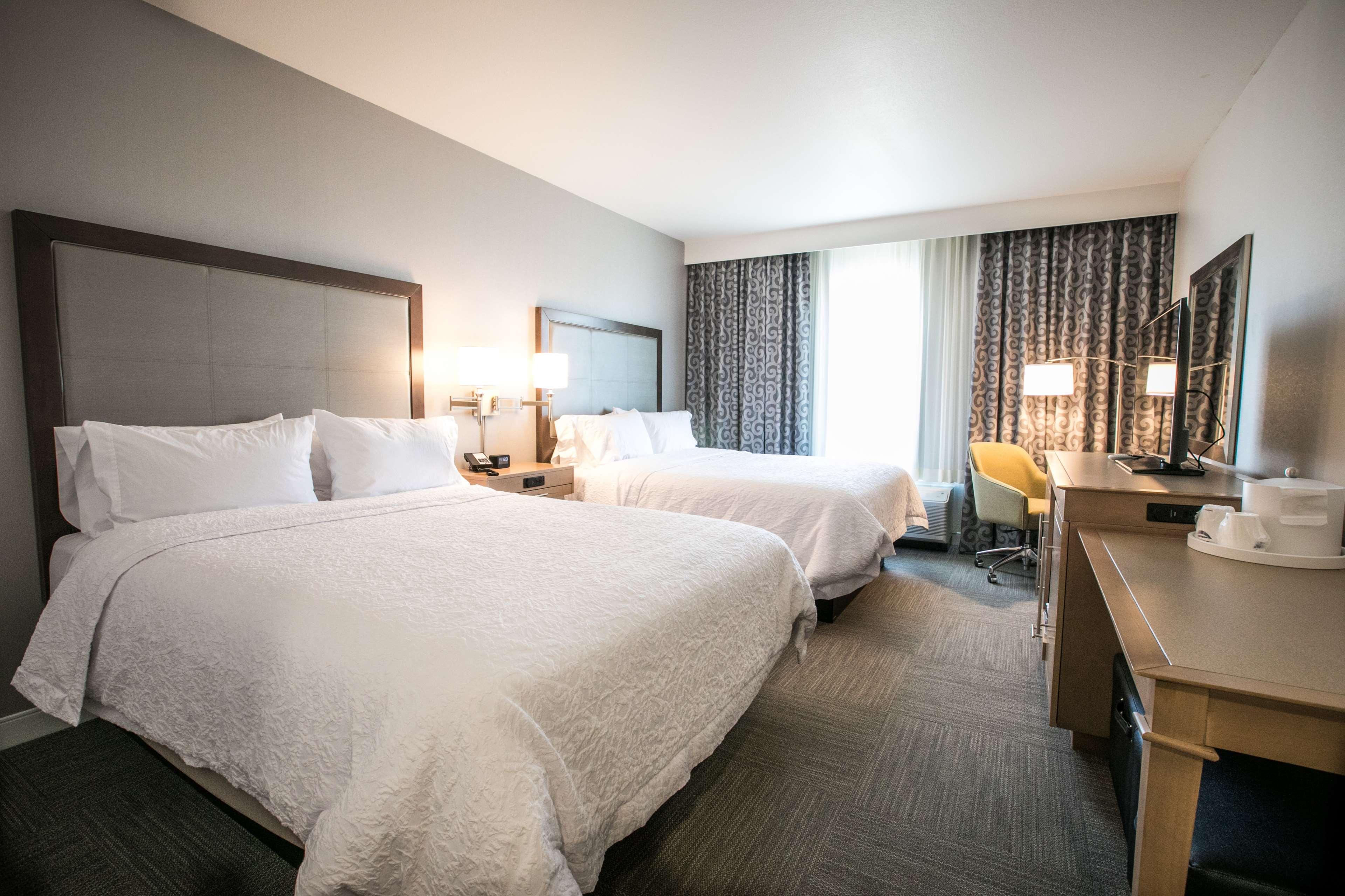 Hampton Inn & Suites Tempe - Phoenix Airport image 28