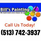 Bill's Painting image 2