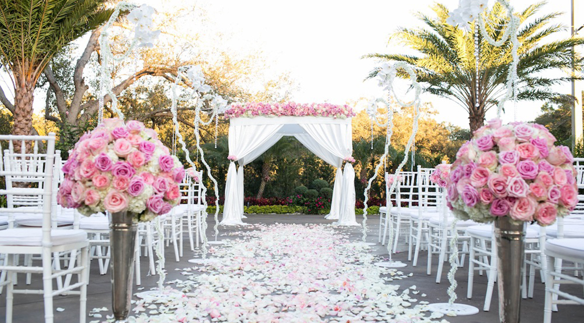 Bellissima Bride is in Deerfield, in the heart of South Florida. From West Palm, Boynton Beach, or Boca Raton, Florida Take 95 South to Hillsboro Blvd., Exit 42 A.