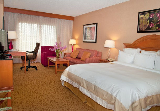 Fort Lauderdale Marriott Coral Springs Hotel, Golf Club & Convention Center image 1
